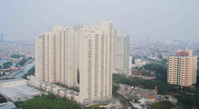 View The Mansion Bougenville Kemayoran