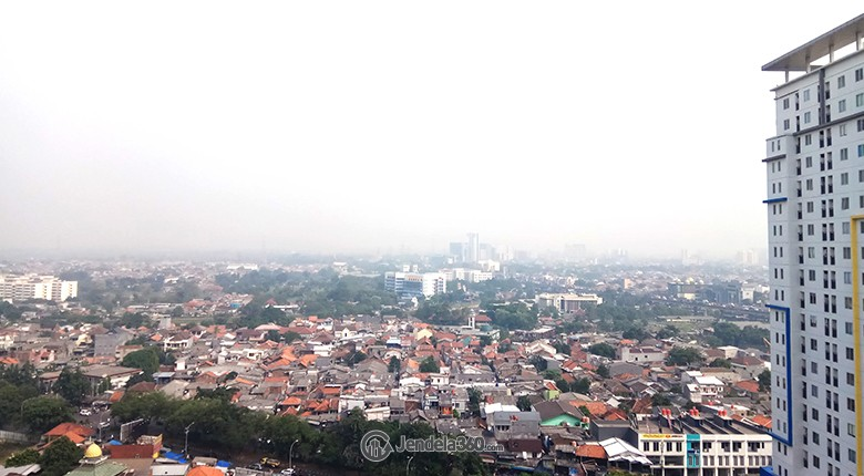View Apartemen Bassura City Apartment