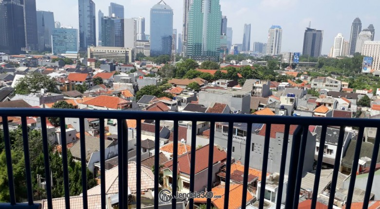 View Park Royal Apartment Apartment