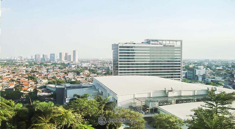View Apartemen Gandaria Heights Apartment