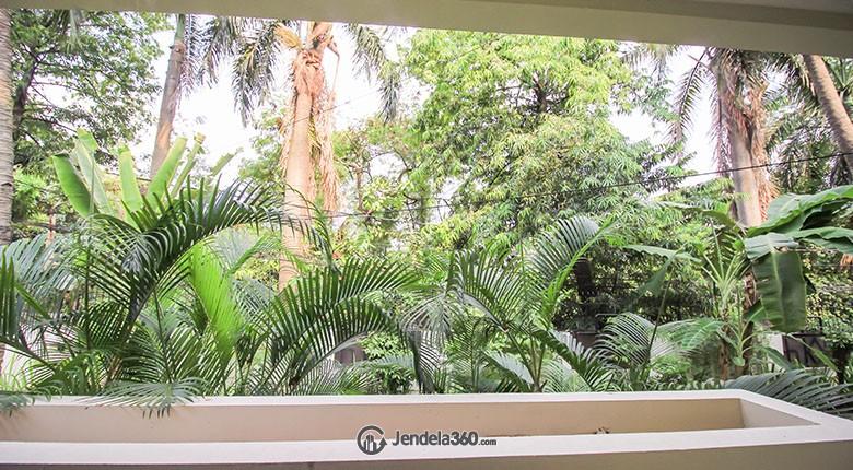 View Pakubuwono Mansion Apartment