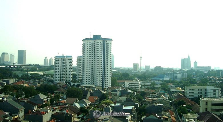 View Apartemen Batavia Apartment