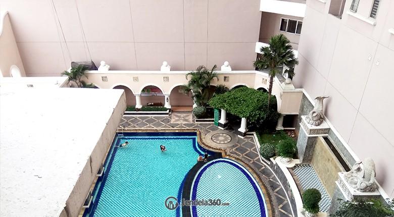 View Apartemen Gading Mediterania Residence