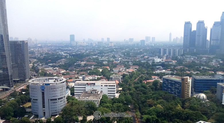 View Taman Sari Semanggi Apartment