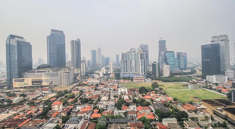 View Taman Sari Semanggi Apartment Apartment