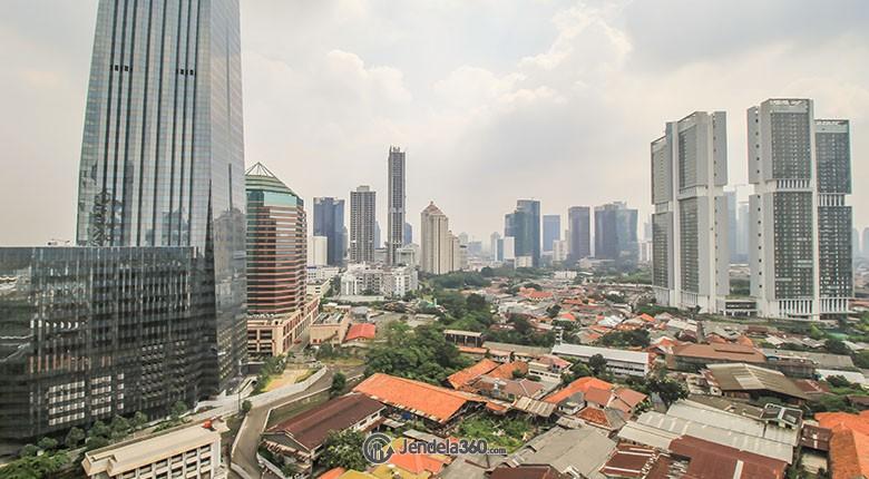 View Taman Sari Semanggi Apartment