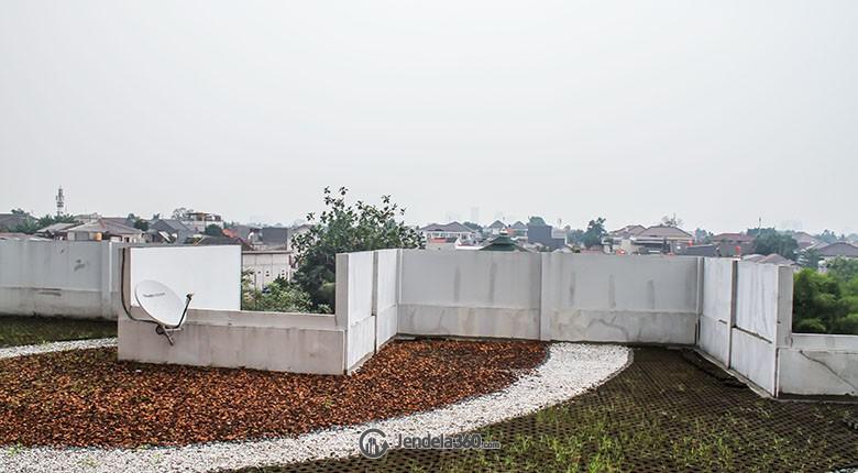 View Essence Darmawangsa Apartment