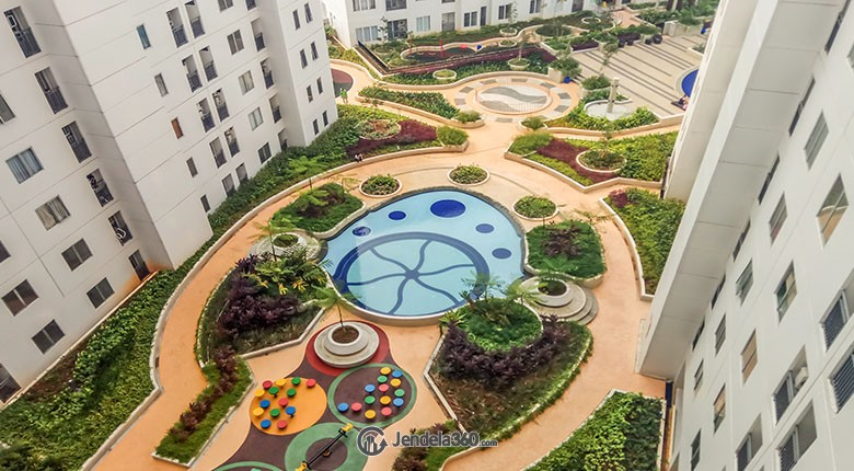 View Bassura City Apartment Apartment