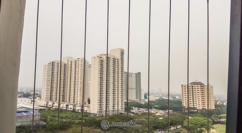 View The Mansion Bougenville Kemayoran Apartment