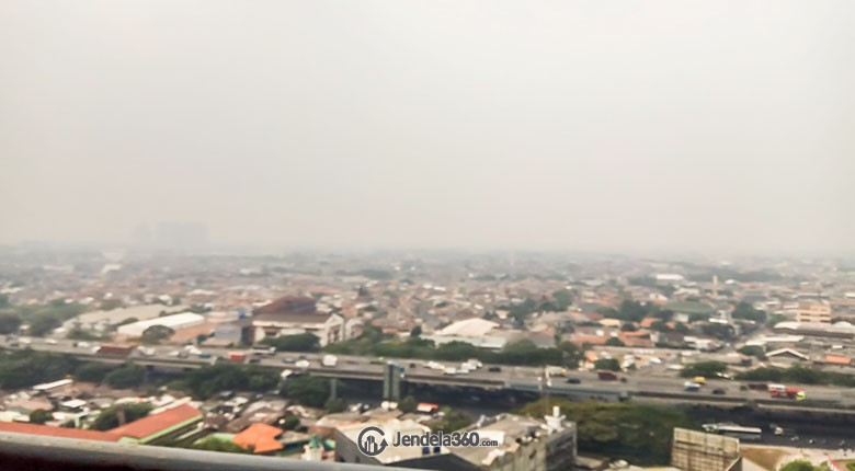 View Green Pramuka City Apartment Apartment