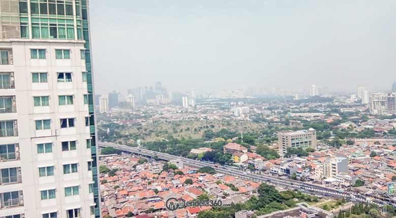 View Thamrin Executive Residence Apartment