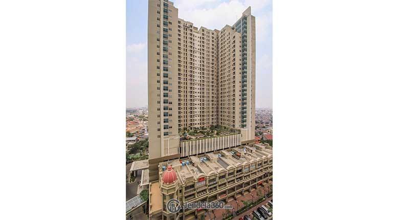View Central Park Apartment Apartment