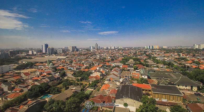 View L'Avenue Apartment