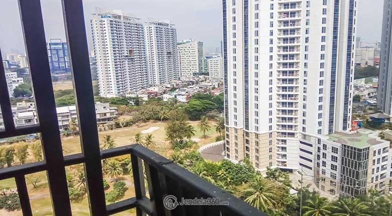 View Apartemen The Mansion Bougenville Kemayoran