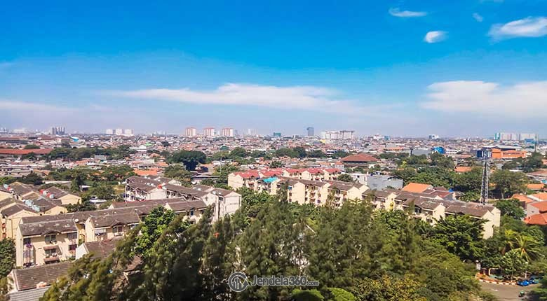 View Puri Kemayoran Apartment Apartment