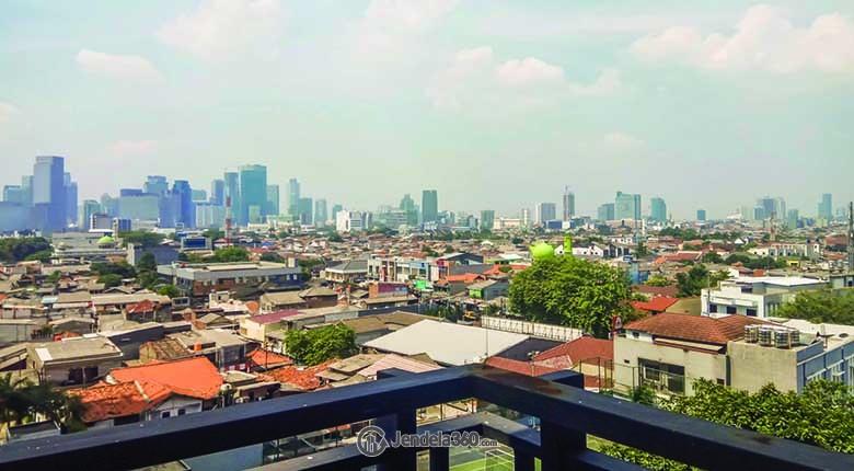 View Marbella Kemang Residence Apartment Apartment