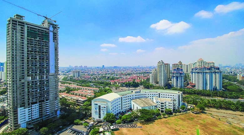 View Apartemen Springhill Terrace Residence
