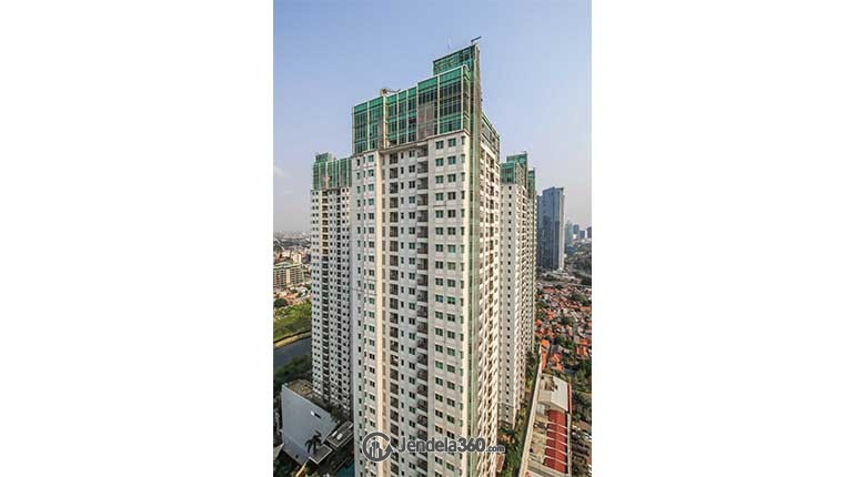 View Thamrin Executive Residence