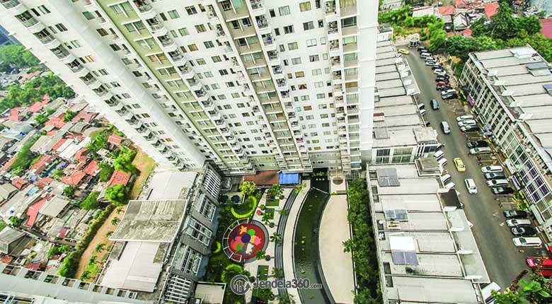 View Sudirman Park Apartment