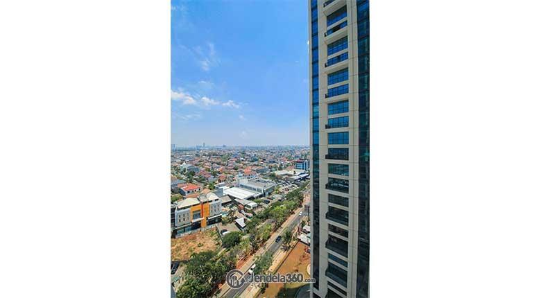 View Apartemen Wang Residences