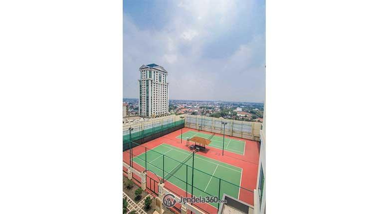 View Apartemen Grand ITC Permata Hijau