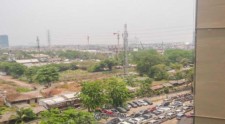 View Apartemen Gading Nias Apartment