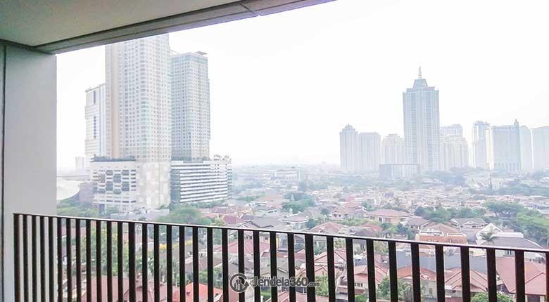 View Apartemen 1 Park Avenue