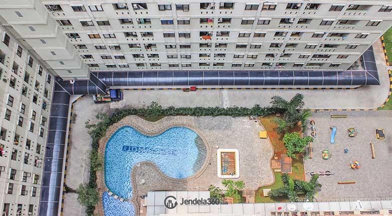 View Kebagusan City Apartment Apartment