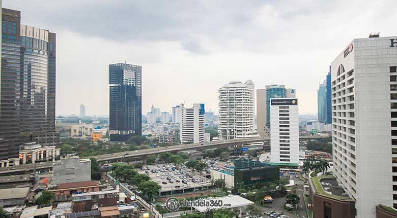 View Taman Sari Sudirman