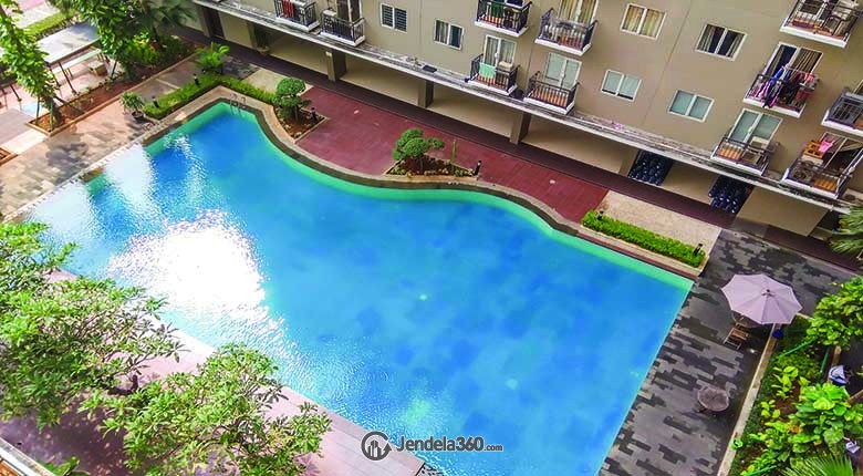 View Puri Park View Apartment