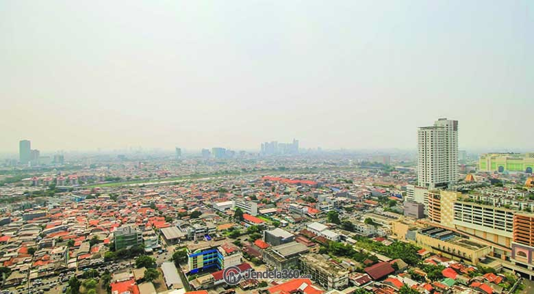 View Thamrin Residence Apartment
