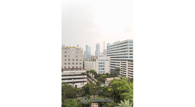 View Verde Residence Apartment