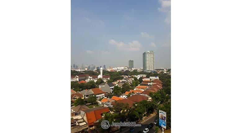 View 1 Park Residences Apartment