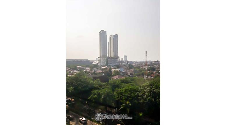 View Apartemen 1 Park Residences