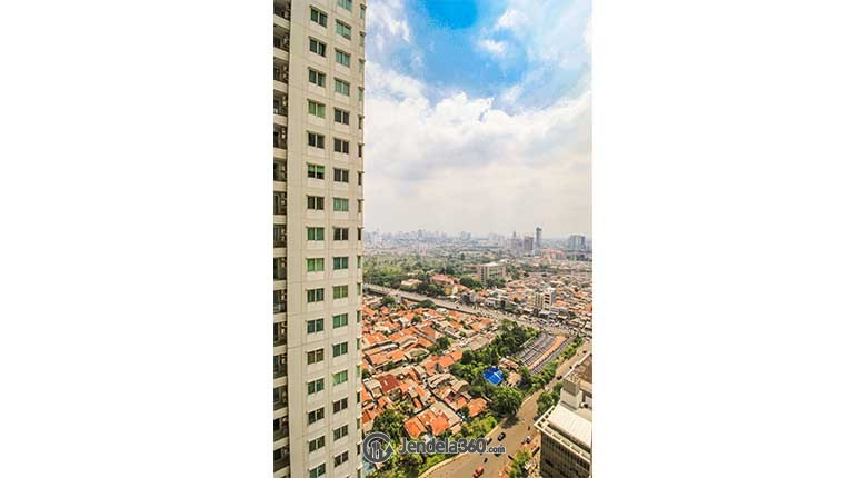 View Thamrin Residence Apartment Apartment