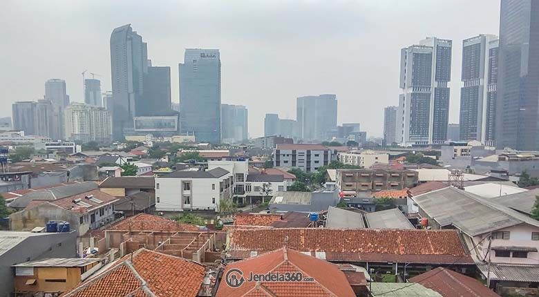 view Taman Sari Sudirman Apartment