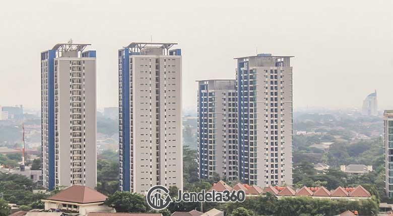 View Apartemen Bumi Mas Apartment