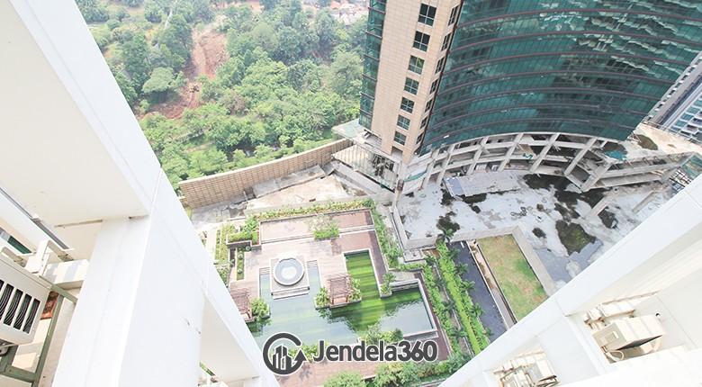 View Apartemen Kemang Village Apartment