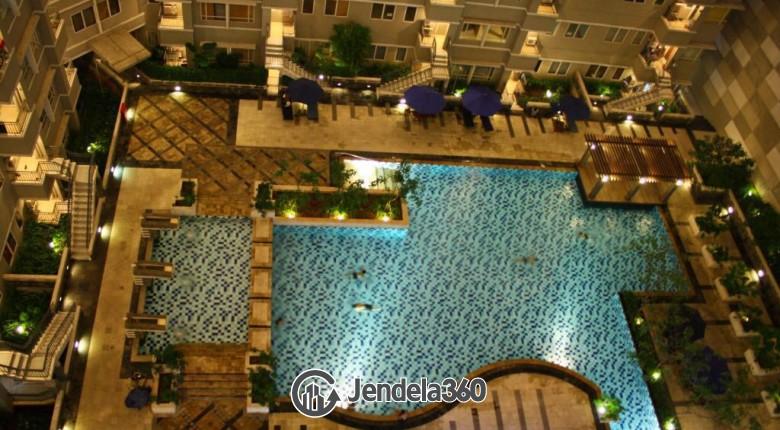 View Sudirman Park Apartment Apartment