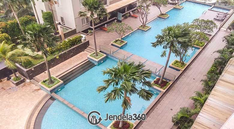 View Permata Hijau Residences Apartment