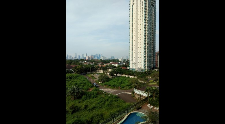 View Essence Darmawangsa Apartment Apartment