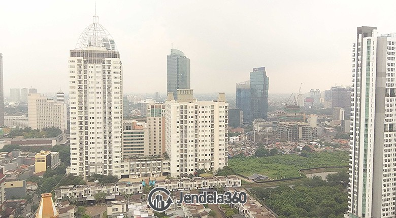 View Cosmo Terrace - Thamrin City