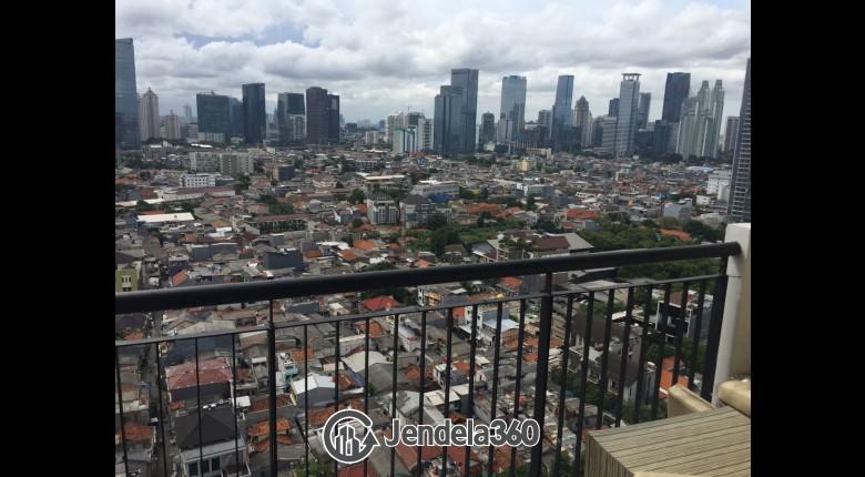 View Apartemen Ambassade Residences