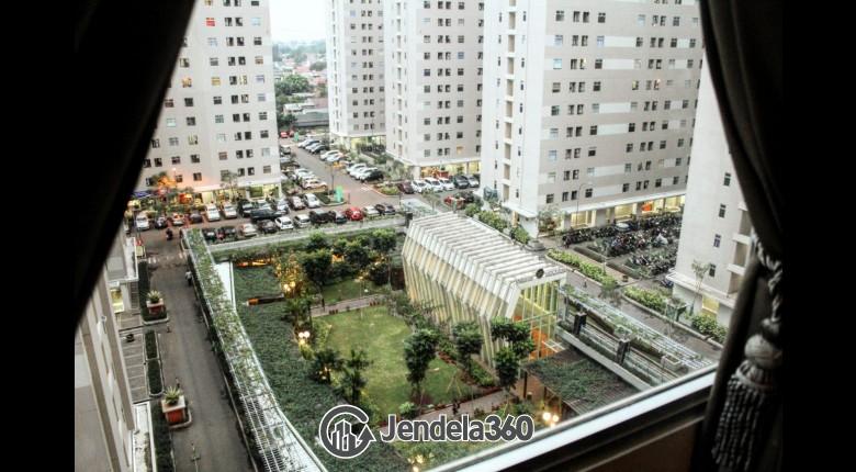 View Kalibata City Apartment