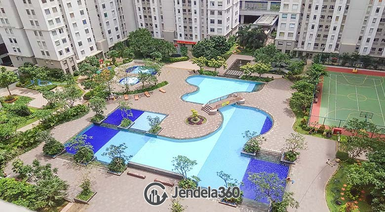View Green Bay Pluit Apartment Apartment