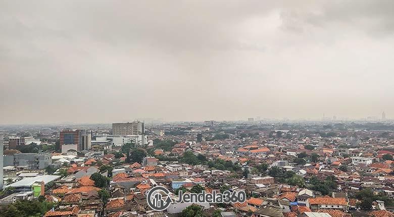 View Menteng Square Apartment Apartment