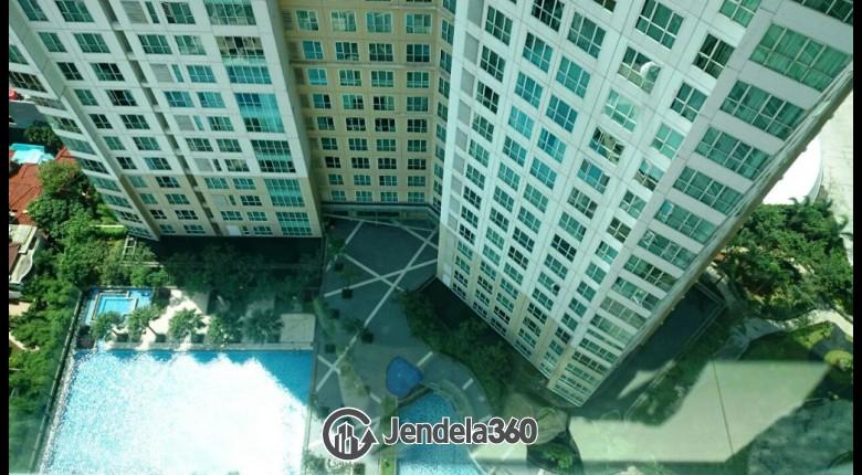 View Gandaria Heights Apartment
