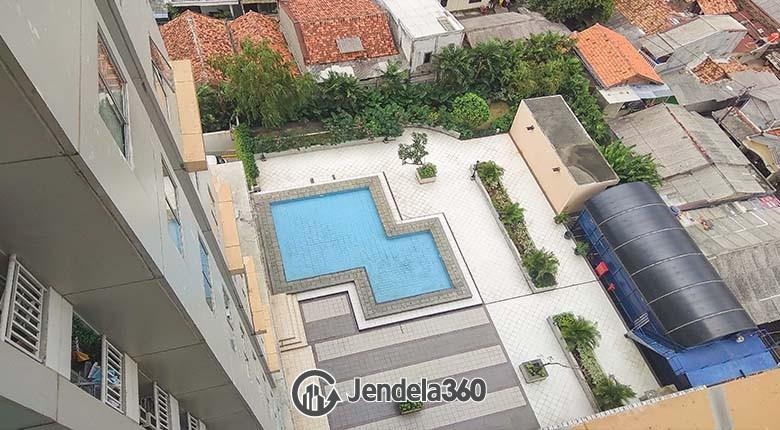 View Pakubuwono Terrace Apartment