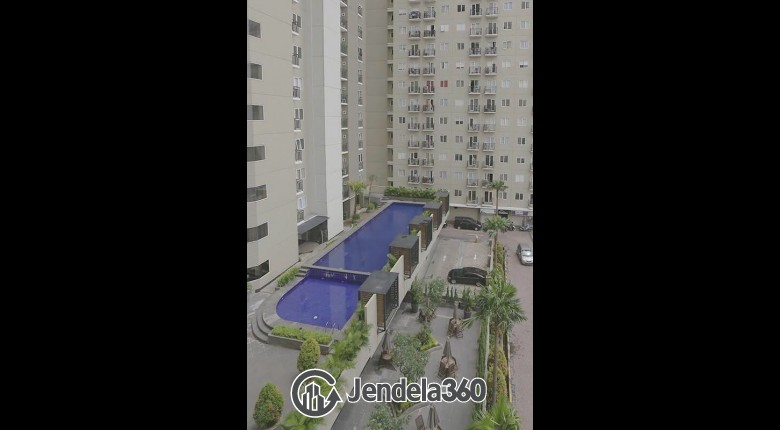 View Apartemen Puri Park View Apartment