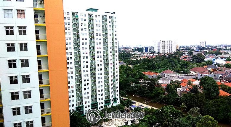 View Pancoran Riverside Apartment